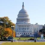 12344735 - washington dc capitol in the fall seasonl,usa